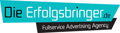 Logo Die Erfolgsbringer - Internet Marketing