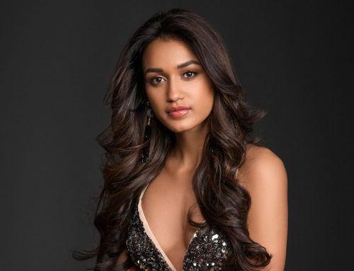 Miss Intercontinental India 2017 – Priyanka Kumari