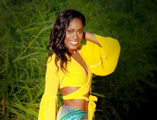 Miss Intercontinental Jamaica 2017 – Sasha Henry