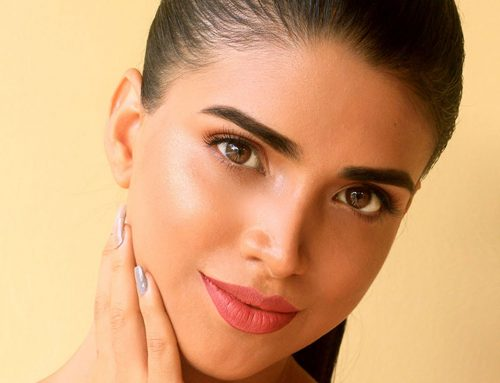 Miss Intercontinental Peru- Lucia Arellano