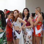Miss Intercontinental at Playa Calatagan