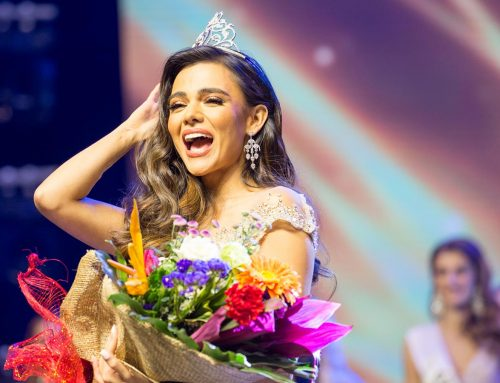 Miss Intercontinental 2018 winner is Karen Gallman