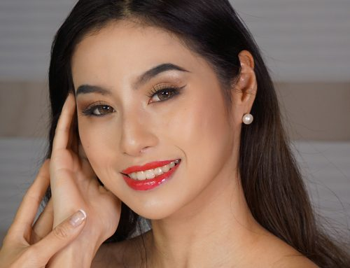 Miss Intercontinental Hong Kong 2019-Yick-Yu LOK