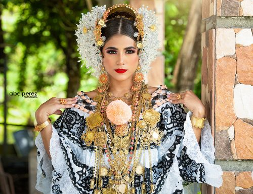 Miss Intercontinental Panama 2019-Jennifer Castillo