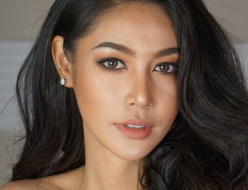 Miss Intercontinental Thailand 2019-Naruemon Khampan