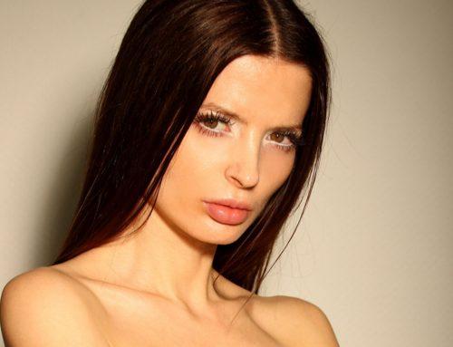 Miss Intercontinental Monaco 2019-Olesya Logan