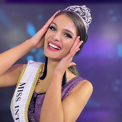 Miss Intercontinental 2019