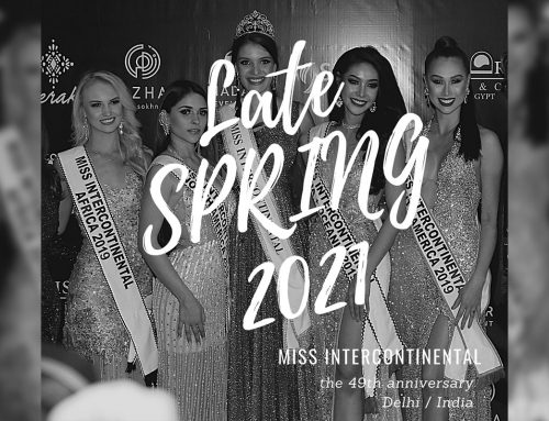The 49th Miss Intercontinental pageant is shift to late  spring 2021