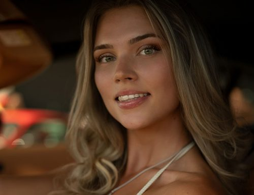 Miss Intercontinental FinlandEmilia Lintala