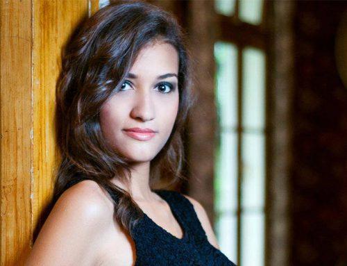 Miss Intercontinental MauritiusLaetitia Prefumo