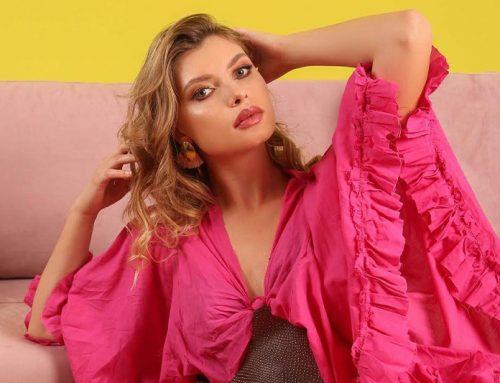 Miss Intercontinental RomaniaFlorina Amaritei