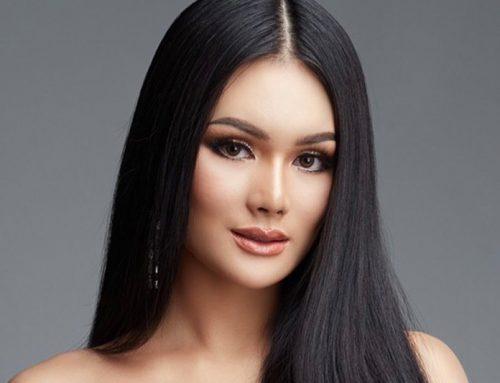 Miss Intercontinental ThailandNatnicha Srithongsuk