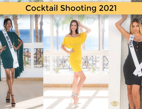 Miss Intercontinental 2021 – Cocktail Shooting