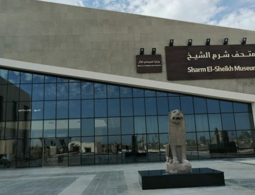 49th Miss Intercontinental will be on Friday the 29th October at museum of Sharm El Sheik