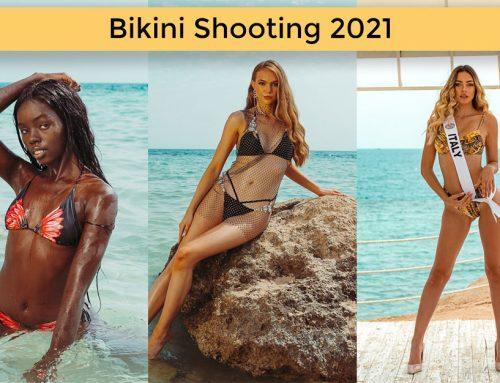 Miss Intercontinental 2021 – Bikini Shooting