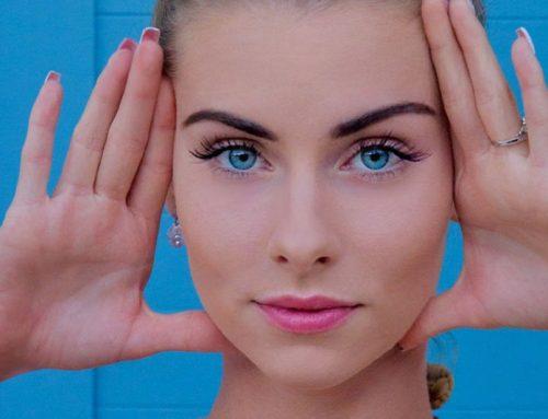 Miss Intercontinental Hungary Boglarka Toth